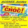 SoiRée SolDes @ L'EnTre-NoUs Club