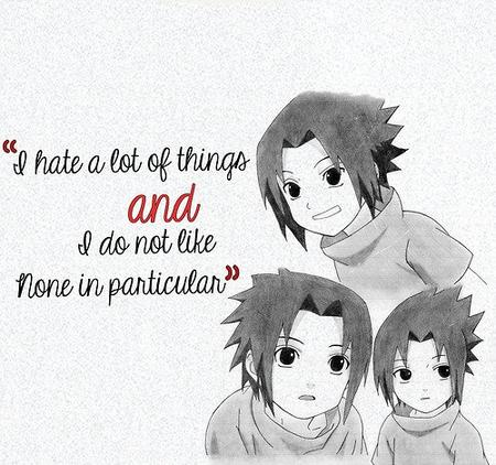 Sasuke♥