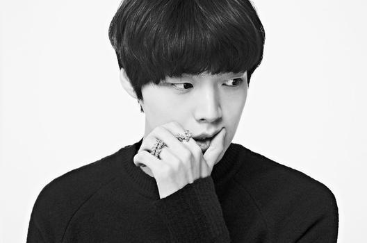 Réflexion Nébuleuse d'Uri n°1 : Blood & Ahn Jae Hyun