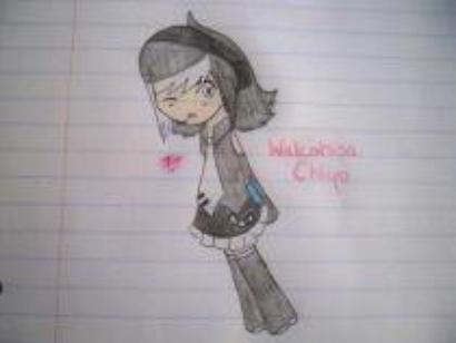 Wakashisa Chiyo
