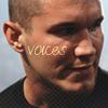 Randy Orton Thème / Voices ~ Rev Theory (2009)