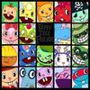 la famille happy tree friends