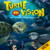 Turtle Vision 4D arrive à Bellewaerde Park en 2010