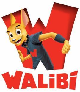 Walibi Belgium en 2012 !