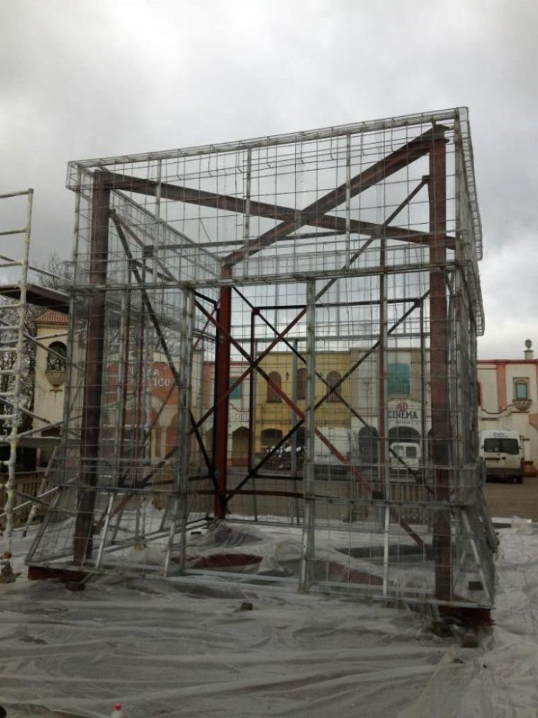 Updates Huracan 01 du 05/12/2012