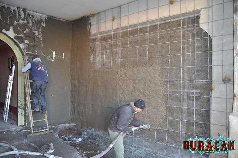 Updates Huracan 02 du 22/12/2012