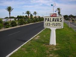 CONVOYAGE NATIONAL DE PALAVAS LES FLOTS