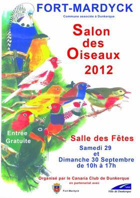 Semaine 39: Concours de Dunkerque