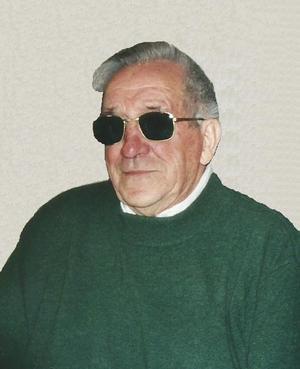 Avis de décès de Monsieur Leleu d'Hazebrouck