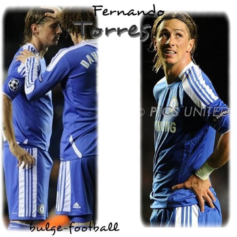 Fernando torres massive bulge
