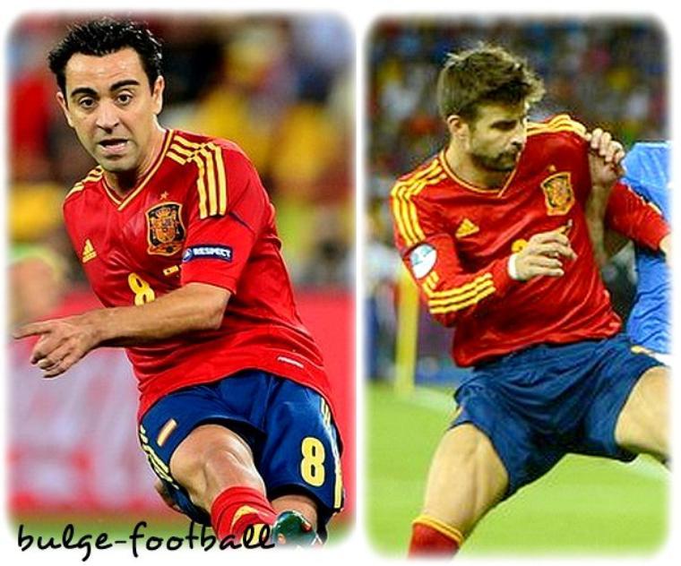 Euro 2012 : España campeones europa