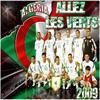 vive l'algerie toujour