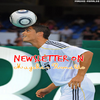 Magike-ronaldo : Numéro { 04 } Votre source #1 sur le ballon d'or 2008 Cristiano Ronaldo