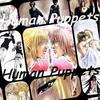 Human Puppets