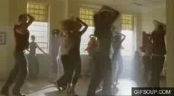 La danse me guide (CHAPITRE 2 SAISON 1)