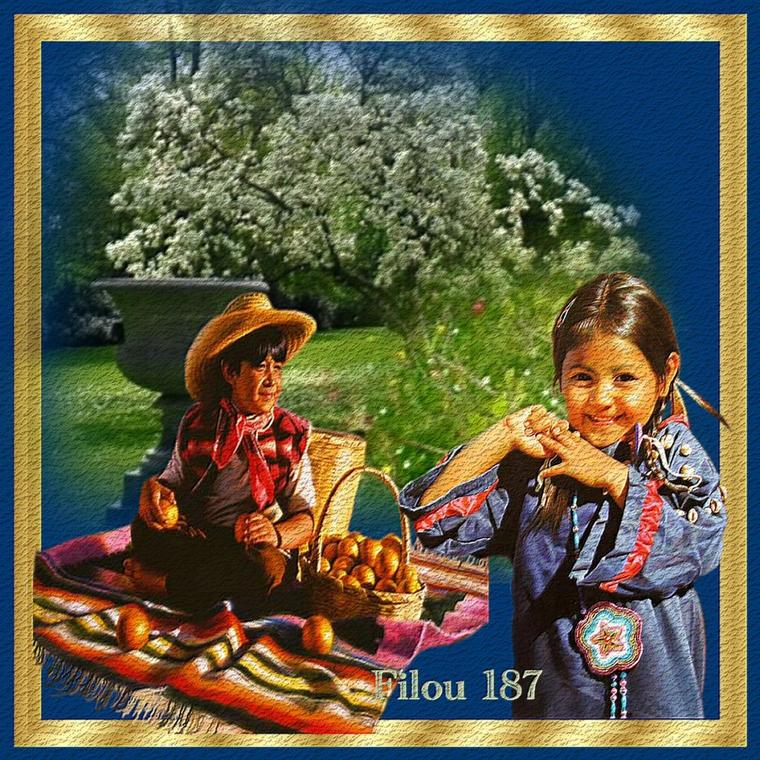 Mardi,22 Novembre 2011...........Bonne journée ........Nous fêtons la patronne des musiciens ...Sainte Cécile !!