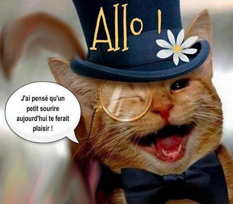 ♥♫  ☺ ♦ Bonne semaine les z'ami(e)s  ♫♥☺☺♫