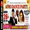 AFRO DANCE PARTY