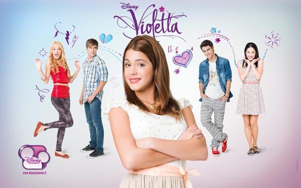 Violetta saison 1