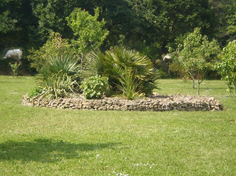 Suite du jardin de berthe melanie for Au coin du jardin montville