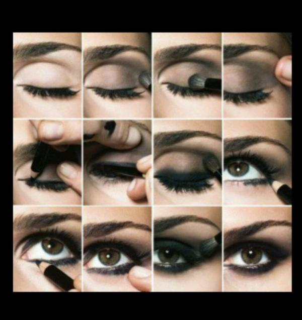 Tuto make up #3