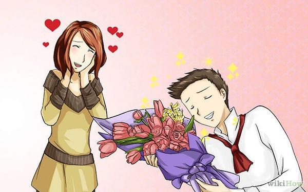20 PETITS GESTES POUR ETRE ROMANTIQUE AU QUOTIDIEN