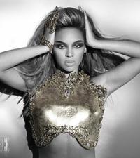 Images Beyoncé : Toutes les pochettes de ses albums se ressemblent !