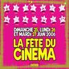 fete du cinéma a Lyon