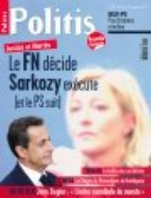 Le FN décide, Sarkozy exécute ( et le PS suit)
