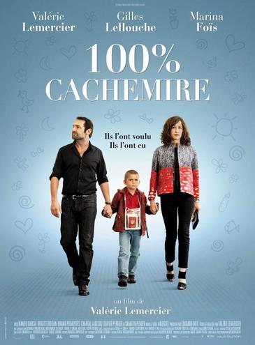 100 % Cachemire ( Valerie lemercier)
