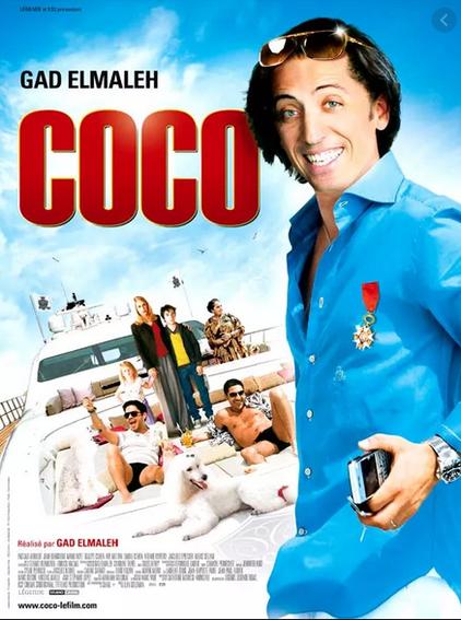 Coco (pas le Disney)