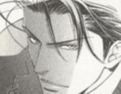 CHAPITRE 1- Le chef des yakusas