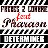 Freres 2 Lombre feat Pharaon - Determiner (2010)
