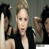 Photo du clip GIVE UP TO ME......................Shakira