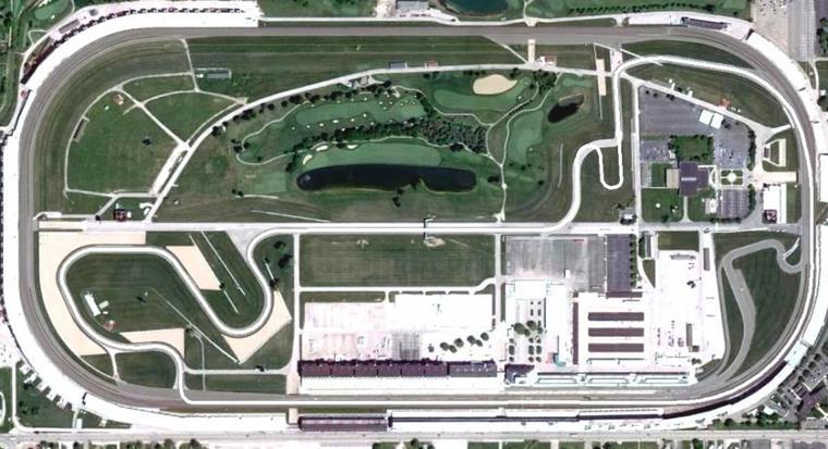 Indianapolis - Grand Prix Moto [8-10 août]