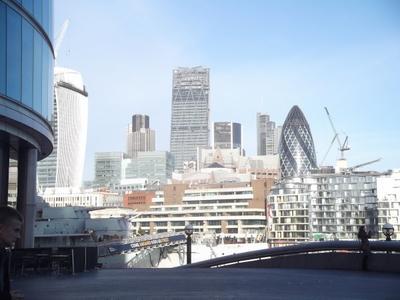 Londres !