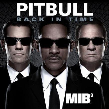 """""""Back In Time"""" Maintenant disponible en exclusivité sur iTunes!"""
