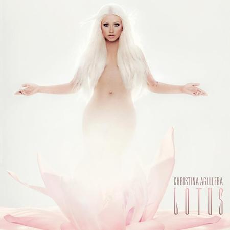 LOTUS : ALBUM COVER