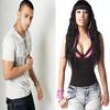 New Song / 2012 Feat. Nicki Minaj (2012)