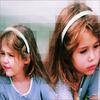 * Oh Miley miley petite tu était toute mimi (L) N000N mais c'ets vrai quoi XD *