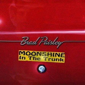 LE 26 Août prochain sortie du tout nouveau album de mon chouchou Américain : Brad Paisley