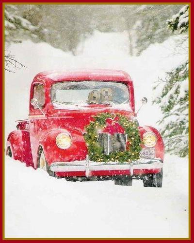 A défaut de neige et de froid en cette fin d'année , voici une carte pour vous souhaiter un bon réveillon de l'an . Que cette dernière journée soit belle de joies , de douceurs, de bonheur, de rires , autour de vos amis et ceux que vous aimez .Que les verres trinquent pour s'engager sur 2016 qui arrive , avec j'espère , moins de brutalité ... Je souhaite du travail, la santé , de bons moments de partages à tous  .  A ma famille , mes enfants, à tous mes amis(es) blogueurs, amis de la country , mes amis proches, Bonne Année !!!