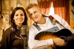 Joey & Rory : Un couple chanteurs de musique country frappé par la maladie ......