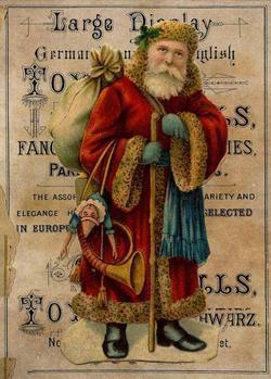 Magie de Noel .....(08)