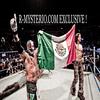Rey  Mysterio et John Morrison au Mexique