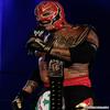 vaincoeur Rey Mysterio et Big Show