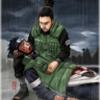 La mort d'asuma