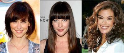 Article astuces n 6 quelle coupe de cheveux pour quel visage blog de meliiss8 - Quelle coupe pour un visage ovale ...