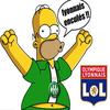Lyonnais sale encul* de mé 2 de put1 d'encul* de sa mere!!