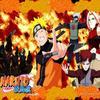Fond d'erand Naruto